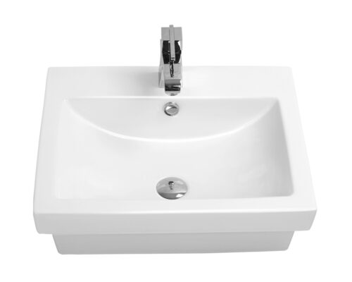 "21"" Vassel Ceramic sink, MODEL: 6027"