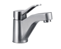Stainless Steel Bathroom Faucet, UECM01S