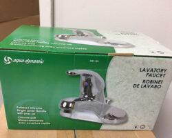 Lavatory Faucet UEC101L