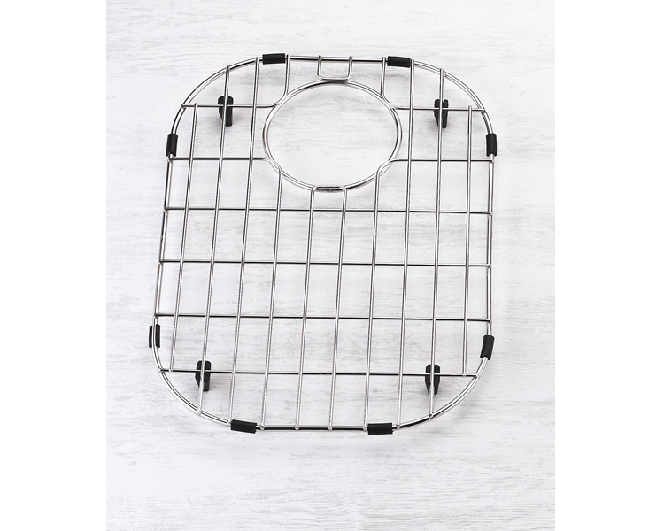 Stainless Steel Sink Grid BG4233 for T3221L and 505