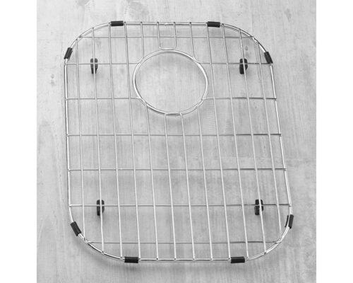 Stainless Steel Sink Grid BG4740 for T3221L and 3021