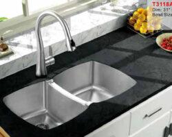 Kitchen Sinks: