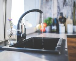 Faucets:
