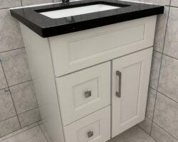 Bathroom Sinks:
