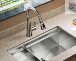 Kitchen Pull-out Faucet